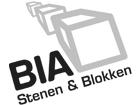 Logo BIA zwart-wit