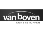 VanBoven logo zwart-wit